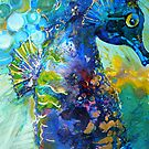 Seahorse by Kayleen West