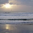 Waves, Dingieshowe by Fiona MacNab