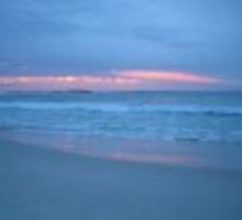Cape Town sunset by daleenster