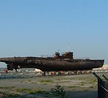 U-534 by PhotogeniquE IPA