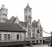 Union Station Nashville Tennessee USA by © Joe  Beasley IPA