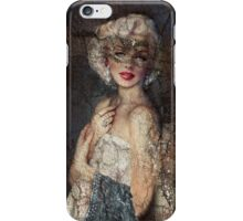 Marilyn Venice iPhone Case/Skin