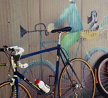 Bicycles by © Joe  Beasley IPA