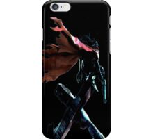 Vincent Valentine iPhone Case/Skin