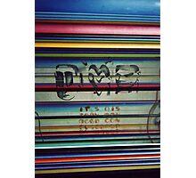City Art Photographic Print