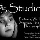 S&amp;S Studios by Sue Wilson (Kane)