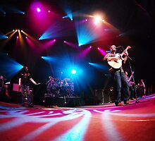 The Dave Matthews Band by GrifGrif
