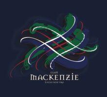 MacKenzie Tartan Twist T-Shirt