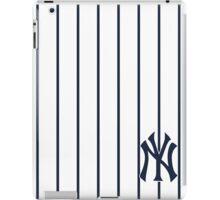 ny-new york yankees iPad Case/Skin