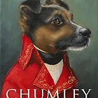 The Chumley Calendar by Clair Hartmann