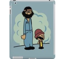 Dave's Not Here iPad Case/Skin