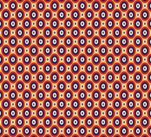 Polka Dots by ArtfulDoodler