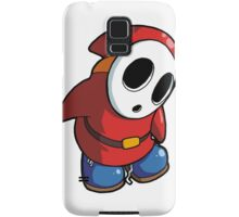 Super Mario Bros. - Shy Guy Samsung Galaxy Case/Skin