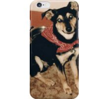 Chevy, the Bandito iPhone Case/Skin