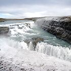 Icelandic Waterfalls by sideways