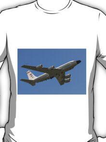 Boeing RC-135V Rivet Joint 64-14841/OF T-Shirt