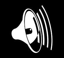Depeche Mode : Bong New Version - White - by Luc Lambert