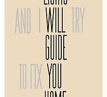 Fix You by ZaneBerry