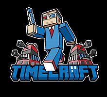 Timecraft by SamHallPOA