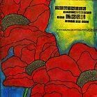 Mama's Poppies -FINAL by © Angela L Walker