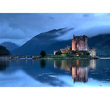 Eilean Donan Photographic Print