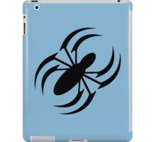 Slanted Spider iPad Case/Skin