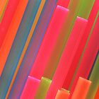 Colours Of Straw by Alan Hawkins