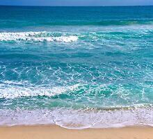 Australian Ocean by Renee Hubbard Fine Art Photography