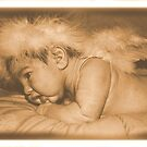 Angel Baby by photomama4