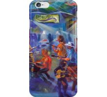 Airlie Beach Music Festival - Opening night Jam iPhone Case/Skin