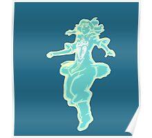 The Legend of Korra Avatar Spirit Poster