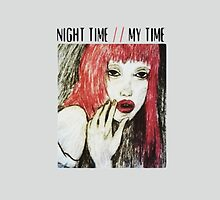 night time, my time. by poeticj44