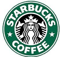 Starbucks by personkourtney