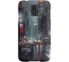 The Empire Strikes Back Samsung Galaxy Case/Skin