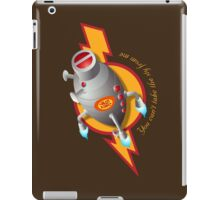 Can't Take the Sty From Me iPad Case/Skin