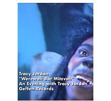 Werewolf Bar Mitzvah Photographic Print
