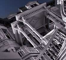 hegeler mansion by rutger