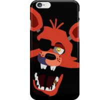 Five Nights At Freddy's Foxy iPhone Case/Skin
