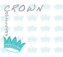 ZTA Semi-Formal Crown Cotillion by gratephich