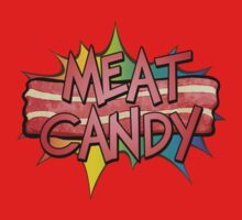 Meat Candy Kids Clothes