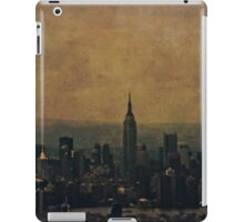 And The Rest Of The World iPad Case/Skin