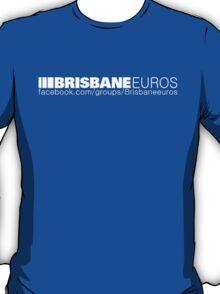 Brisbane Euros T-Shirt