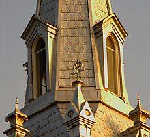 Gothic Gold by © Joe  Beasley IPA