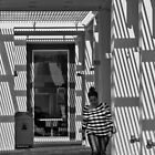 Stripes and shadows by awefaul