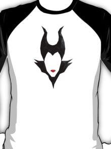 Disney Villains - Maleficent T-Shirt