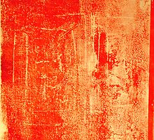 Orange No 35 by Susan Grissom
