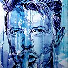 DAVID BOWIE by ARTito