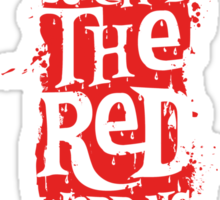 I Survived the Red Wedding Sticker