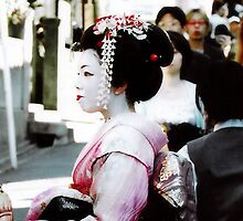 Maiko by Heather