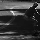 Longboard 1 by fourthwall